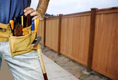 Utah Fence Installation Services