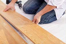 Salt Lake Laminate Flooring Installation Services